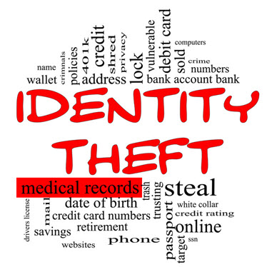 Beware of Medical Identity Theft