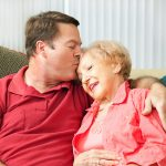 Caregiver Burnout: When Parents Become More Like Your Child