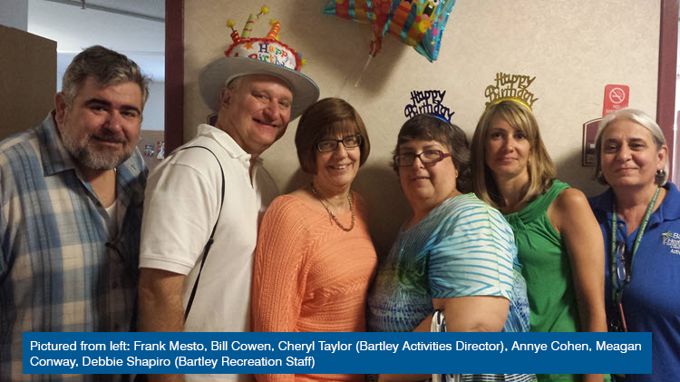 Nursing Home Adopt Seniors Volunteer Isolation Advocate For Mom Dad