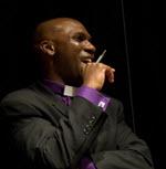 Pastor Victor Hudson