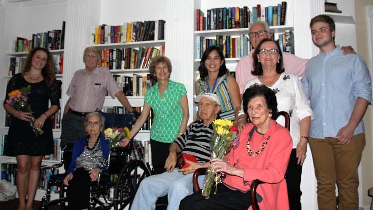 Gratitude Series: Music Engages Residents at Atrium Senior Living