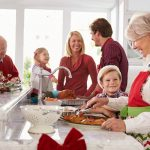Home for the holidays? Three tips to determine when elders need help.