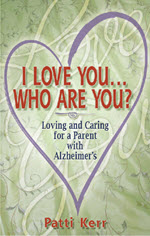 Cover of the book I Love You Who Are You