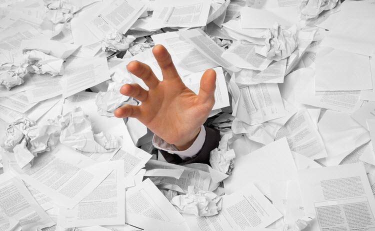 How Long Should I Save Bills, Receipts, and Other Papers?