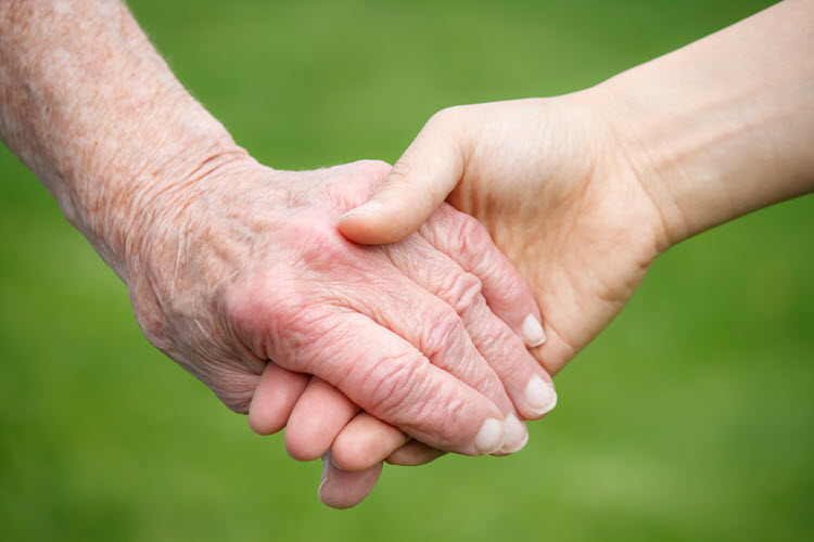 Alzheimer's and Dementia Support for Family Caregivers