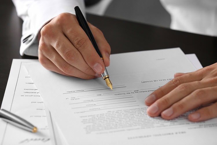 Durable Power of Attorney – What Authority Are You Giving Your POA?