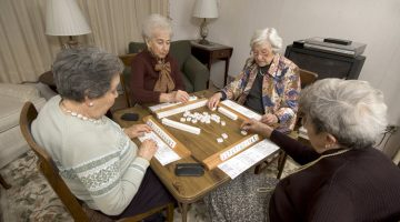 How Do You Determine Which Assisted Living Facility Is For You?