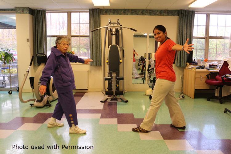 """BIG and LOUD"" Rehabilitation Model for Parkinson's Disease"