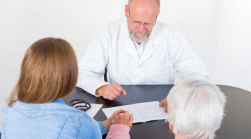 Why the POLST conversation is THE conversation to request of your doctor.
