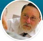 Collaborator Jon Sugarman certified nurse practitioner