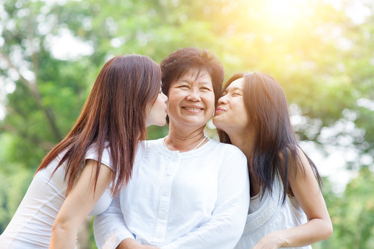 Why We Chose a Reverse Mortgage to Keep Mom at Home