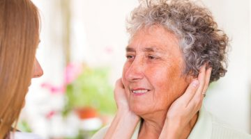 Don't let your senior self-isolate due to incontinence.