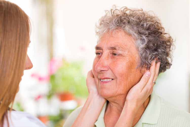 Caregivers: Recognize and Change Your Behavior When a Loved One has Alzheimer's