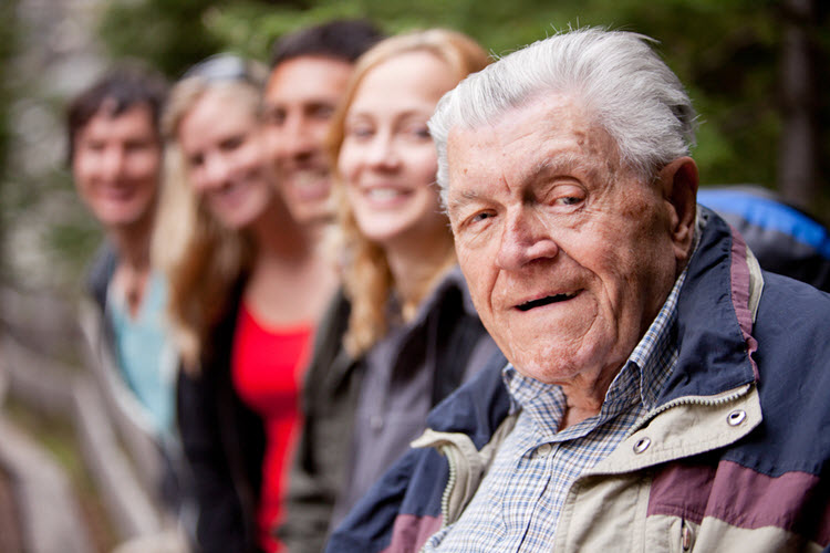 Resource for Caregivers: As We Celebrate Those Who Died in Active Military Service, Let Us Hold Up Their Caregiver's Past and Present.