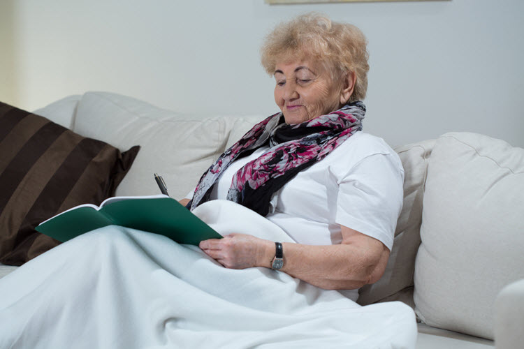 Is It Signs of Dementia or Information Overload? Exercising Your Brain Will Help Keep It Fit.