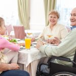 Caregivers: Wheelchairs and Other Mobility Vehicles Can Make Your Senior Invisible