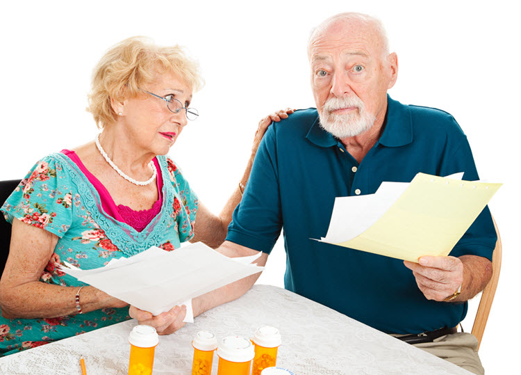 How Prescriptions are Covered by Medicare