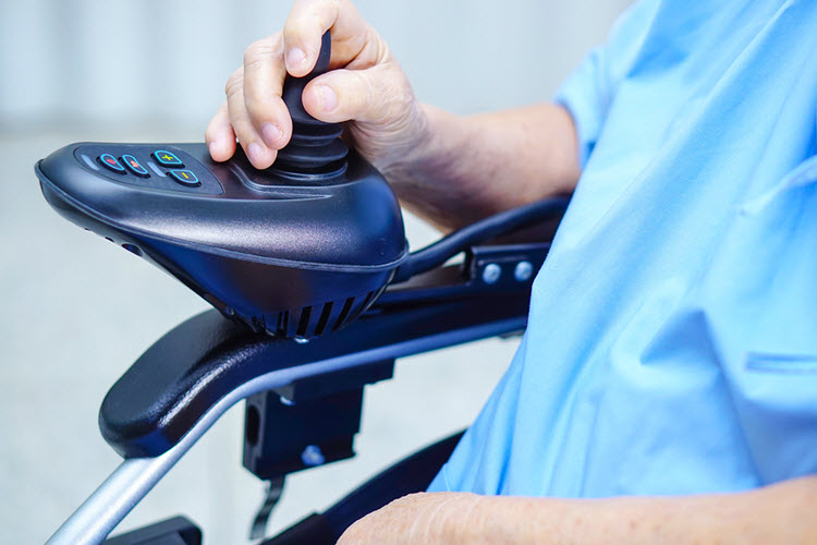 You Use Special Medical Equipment – Are You Prepared for An Emergency?