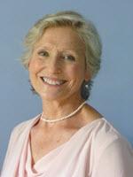 Headshot for Kate Borton, president of the Marblehead Group