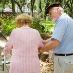 Tips on Caregiving for Survivors – Flexibility and knowing their story is key.