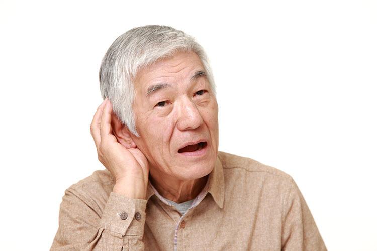 Caregiving Tips: When Your Elder Is Hard-Of-Hearing