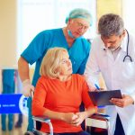 Hospital discharge can happen very quickly. Will you be ready?