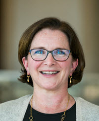Collaboration partner Beth Suereth