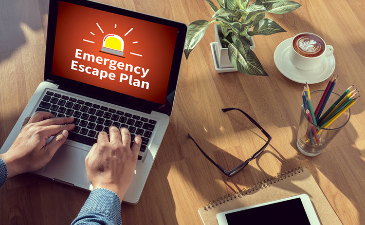 Emergency Planning for Your Senior: Stay or Go? And Tips on Pets, Technology and Your Support Network