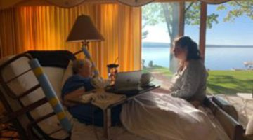 Pre-Planning is the Key to Family Vacations With Your Senior.