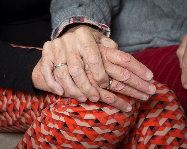 Two Years After Caregiving Has Ended, What Is My Purpose?