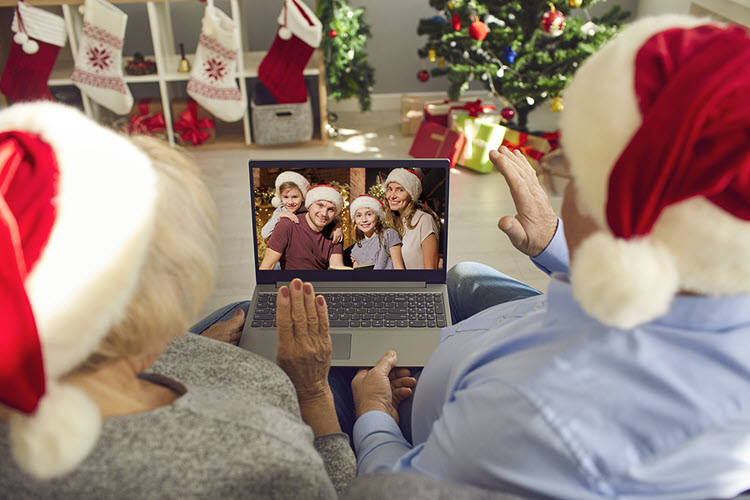 Strategies For The Holidays That Caregivers Can Sustain.