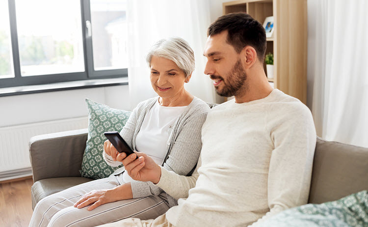 New Caregiving Technology Solutions: Three apps To Explore Today.