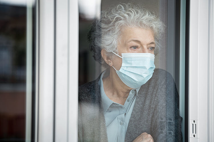 Pandemic Tipping Point: Allowing Family Members Into LTC Facilities