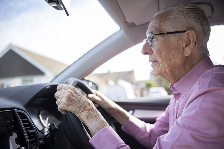 The Conversation Caregivers Dread the Most – Convincing an Elder to Stop Driving.